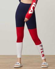 Leggings - Erin High Waist Legging-2482934