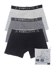 Kuwalla - Men's Trunks 3 Pack-2475100