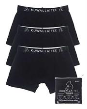 Kuwalla - Men's Trunks 3 Pack-2475104