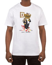 Hustle Gang - My Son Works Tee-2487544