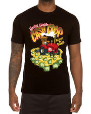 Hustle Gang - Cash Crop SS Tee-2487554