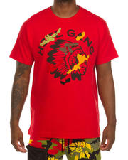 Hustle Gang - Senegal SS Knit Tee-2487613