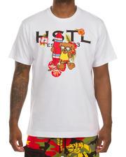 Hustle Gang - Nigeria SS Knit Tee-2487627