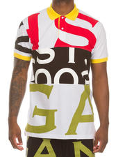 Hustle Gang - Togo SS Polo-2487651