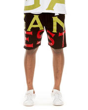 Hustle Gang - Benin Short-2487660