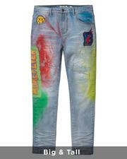 Big & Tall - Posh Denim Jean (B&T)-2483608
