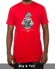 AKOO - Money S/S Tee (B&T)-2488299