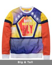 Born Fly - Soccer Sweater (B&T)-2488528