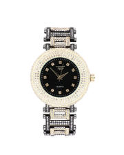 Buyers Picks - Iced Out Watch X Skeleton Band-2486954