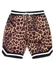 Buyers Picks - Leopard Short-2486985