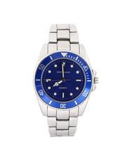 Buyers Picks - 45MM Diving Bezel Metal Band Watch-2487070