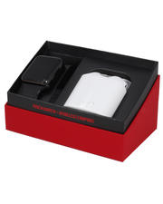 Electronics - Touch Screen Watch & Wireless Headphones Set-2489599