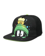 Buyers Picks - Marvin The Martian Snapback Hat-2487991