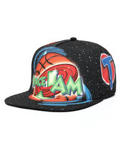 Buyers Picks - Space Jam Air Brush Snapback Hat-2488018