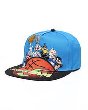 Buyers Picks - Space Jam Snapback Hat-2488103
