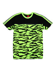 Buyers Picks - Reflective Tiger Camo Tee-2486358