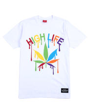 Buyers Picks - High Life Tee-2486404