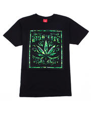 Buyers Picks - High Life 3d Print Tee-2486429