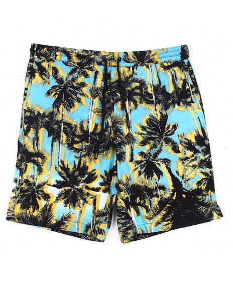 Buyers Picks - Palm Print Short
