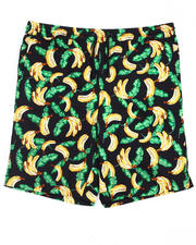 Buyers Picks - Banana Print Short-2486539