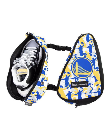Solepack - Golden State X NBA Lab Bag