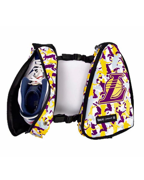 Solepack - Lakers X NBA Lab Bag