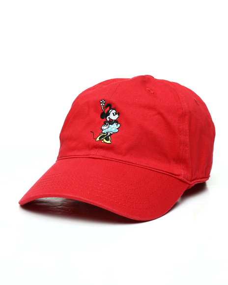 Buyers Picks - Minnie Mouse Washed Dad Hat