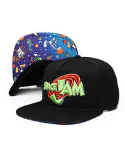 Buyers Picks - Space Jam Snapback Hat-2488112