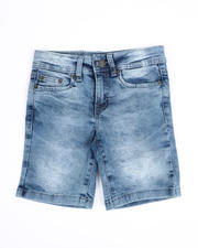 Buffalo - 5 Pocket Denim Shorts (4-7)-2489473