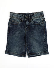 Buffalo - 5 Pocket Denim Shorts (4-7)-2489478