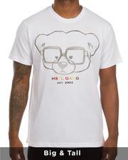 Hustle Gang - Gambia S/S Knit (B&T)-2489909