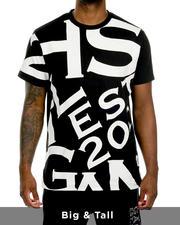 Hustle Gang - Gabon S/S Knit (B&T)-2489925