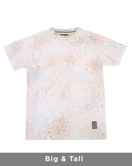 A Tiziano - Lamont Short Sleeve T-Shirt (B&T)