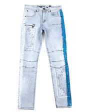 Buyers Picks - Gradation Print Jean-2486823