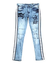 Buyers Picks - Reflective Tape Jean-2486837