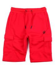 Shorts - Cargo Shorts-2486689