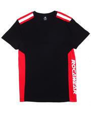Rocawear - Tour De Roc SS Tee-2486831