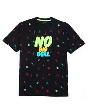 Buyers Picks - No Big Deal Chenille Tee-2487393