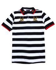 Buyers Picks - Swallow Bird Stripe Polo-2487427