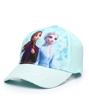 Accessories - Frozen 2 Elsa & Anna Baseball Cap-2488014