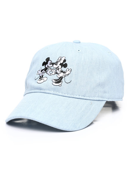 Buyers Picks - Mickey Mouse And Minnie Mouse Dad Hat
