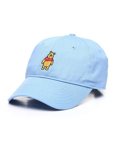 Buyers Picks - Winnie The Pooh Dad Hat