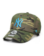'47 - New York Yankees Camo Clean Up Cap-2490140
