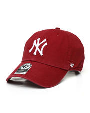 Dad Hats - New York Yankees Clean Up Cap-2490053