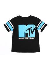 Boys - MTV Retro Tee (2T-4T)-2489429