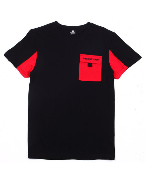 Rocawear - Strapped in Tee