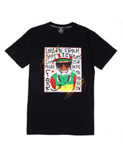 SWITCH - Applique NYC Tiger Tee-2486955