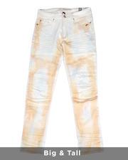 A Tiziano - Tye Stretch Tie Dye Denim Jeans (B&T)-2488142