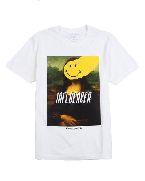 Eleven Paris - Liris Smiley T-Shirt