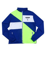 Buyers Picks - HOOD Colorblock Track Jacket-2486050